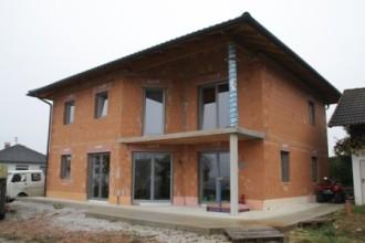 Rohbau_Massivhaus_Wartberg
