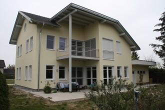 Rohbau_Massivhaus_Hörsching