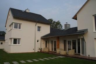 Rohbau_Massivhaus_Vorchdorf