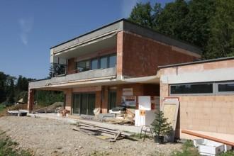 Rohbau_Massivhaus_Eberstalzell